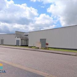 Vente Local commercial Vernouillet 3747 m²
