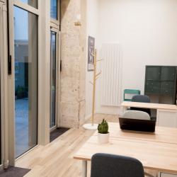 Location Bureau Paris 7ème 35 m²
