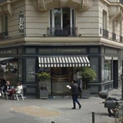 Vente Local commercial Paris 14ème 190 m²