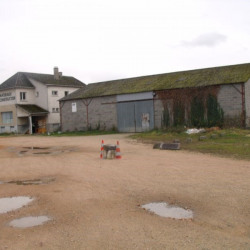 Location Entrepôt Saint-Victor 2000 m²