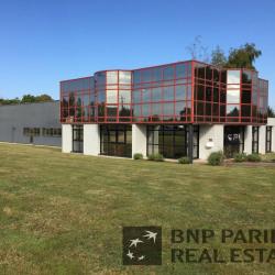 Location Local d'activités Brécé 2141 m²