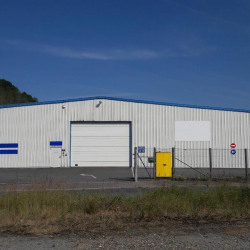Location Entrepôt Oudalle 1050 m²
