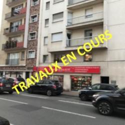 Location Local commercial Saint-Mandé 106 m²
