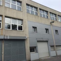 Location Bureau Montreuil 281 m²