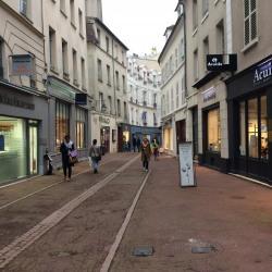 Cession de bail Local commercial Saint-Germain-en-Laye 37 m²