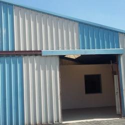 Location Local d'activités Mélicocq 115 m²