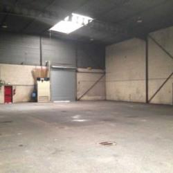 Location Local d'activités Le Blanc-Mesnil 3390 m²