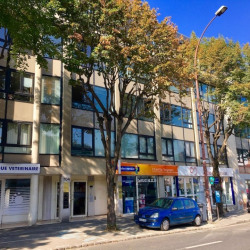 Location Bureau Chaville 139 m²
