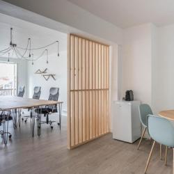 Location Bureau Paris 2ème 70 m²
