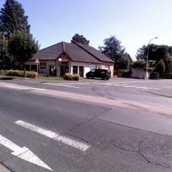 Location Entrepôt Brive-la-Gaillarde 0 m²