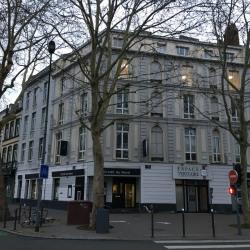 Vente Bureau Lille 98 m²