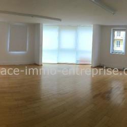 Location Bureau Nice 285 m²