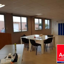 Location Bureau Romans-sur-Isère 73 m²