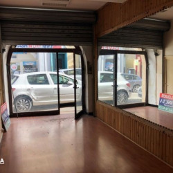 Location Local commercial Castres 20 m²