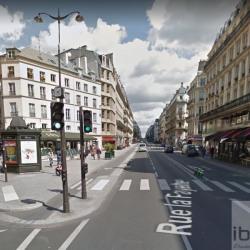 Cession de bail Local commercial Paris 9ème 320 m²