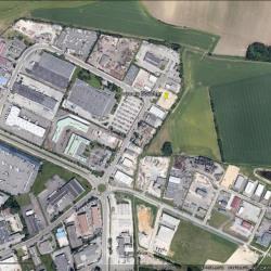 Vente Terrain Dijon 4391 m²