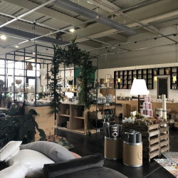 Location Local commercial Bourgoin-Jallieu 230 m²