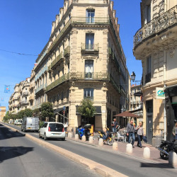 Cession de bail Local commercial Montpellier 38 m²