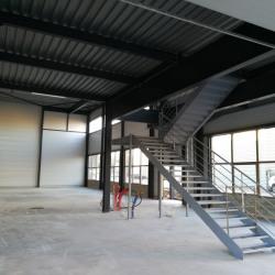 Location Local d'activités Fresnes 459 m²