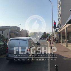 Location Local commercial Saint-Maur-des-Fossés 67 m²