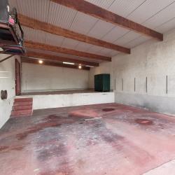 Location Local d'activités Le Plessis-Trévise 110 m²
