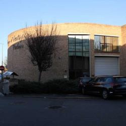 Location Local d'activités Le Thillay 721 m²