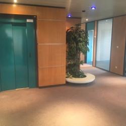 Location Bureau Orléans 359 m²