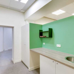Location Bureau Paris 9ème 99 m²