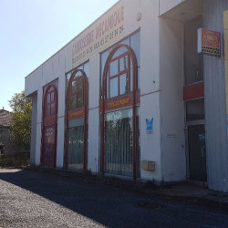 Location Local d'activités Bègles 1134 m²
