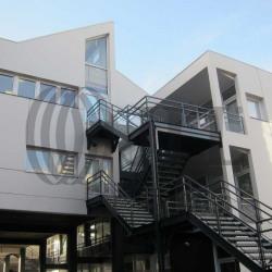 Location Bureau La Plaine Saint Denis 335 m²