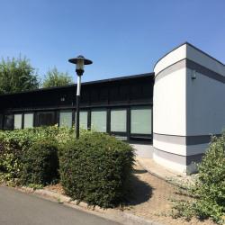 Location Bureau Villeneuve-d'Ascq 445 m²