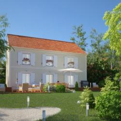 Maison  6 pièces + Terrain  860 m² Mennecy