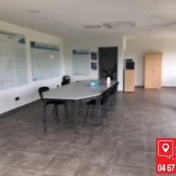 Location Local d'activités Perpignan 538 m²