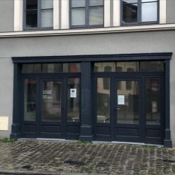 Location Local commercial Lille 29 m²