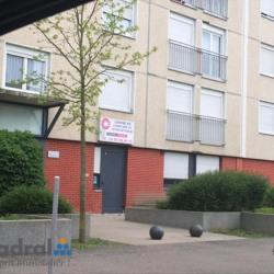 Location Bureau Vandœuvre-lès-Nancy 65 m²