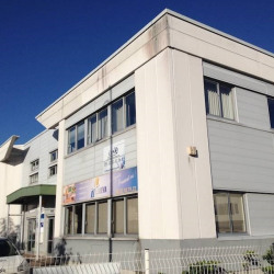 Location Bureau Le Petit-Quevilly 85 m²