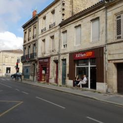 Vente Local commercial Bordeaux 35 m²