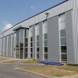 Location Local d'activités Villeneuve-Saint-Germain 490 m²