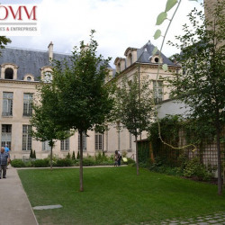 Cession de bail Local commercial Paris 4ème 105,54 m²