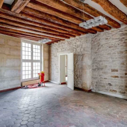 Location Bureau Paris 4ème 530 m²