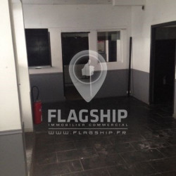 Location Local commercial Saint-Maurice 54 m²