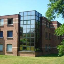 Location Bureau Lognes 104,7 m²