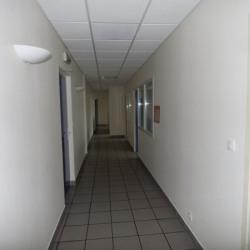 Location Bureau Brive-la-Gaillarde 110 m²