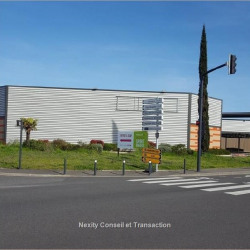 Location Local commercial Toulouse 2000 m²