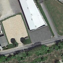 Vente Terrain Castres 2070 m²