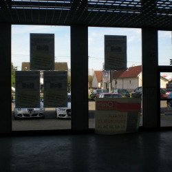 Location Local commercial Romorantin-Lanthenay