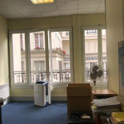 Location Bureau Paris 10ème 290 m²