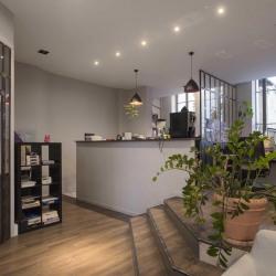 Vente Bureau Lyon 6ème 197,35 m²