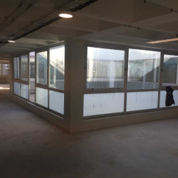 Location Bureau Saint-Denis 5681 m²