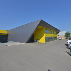 Location Local d'activités Mudaison 1452 m²